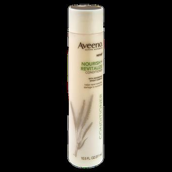 Aveeno Active Naturals Nourish + Revitalize Conditioner