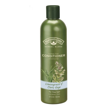 Nature's Gate Organics Herbal Blends Volumizing Conditioner for Fine Hair