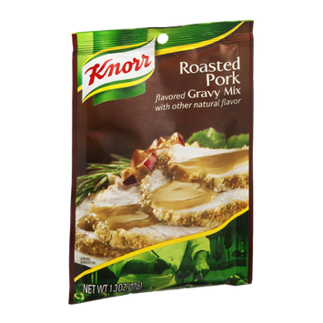 Knorr® Roasted Pork Gravy Mix