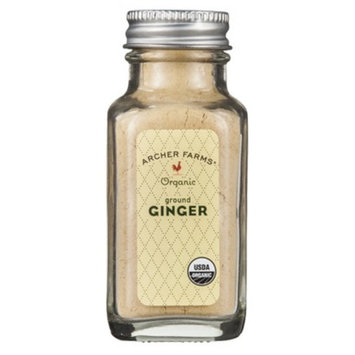 Red Monkey Foods Archer Farms Organic Ground Ginger .7 oz