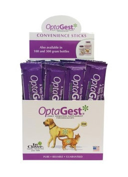 In Clover Inc. In Clover IV67849 Optagest Sticks 60 Count