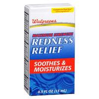 Walgreens Eye Redness Relief Drops, .5 fl oz