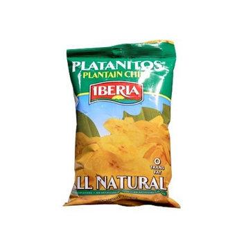 Iberia Plantain Chips 3.5 OZ