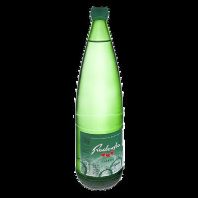 Radenska Classic Naturally Sparkling Mineral Water