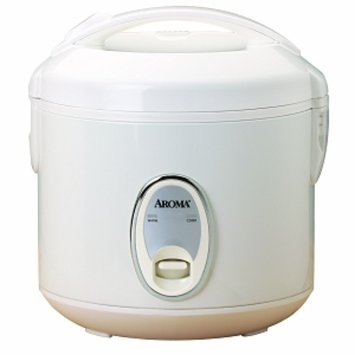 Aroma ARC-914S 4-Cup Cool-Touch Rice Cooker