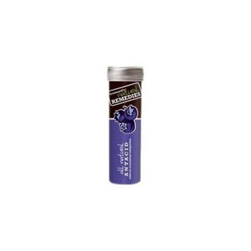 Brainards Natural Remedies Inc BNR-10-022 Blueberry Antacid