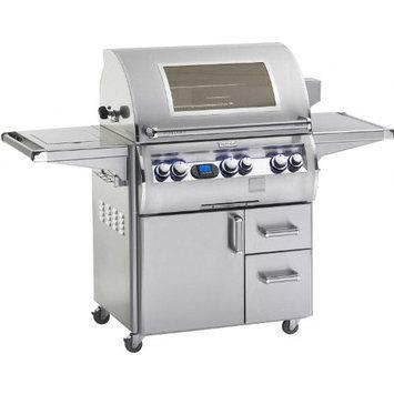 Fire magic E660SMA1N62 31 Freestanding Gas Grill