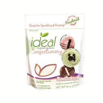 Ideal Confectionery Low Calorie Sweetener
