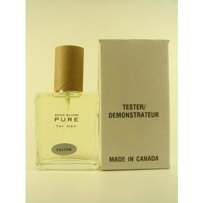 Eddie Bauer Pure Cologne for Men 100ml/3.4 Perfume