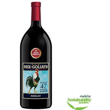 Rex Goliath Merlot Wine, 1.5 l