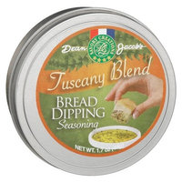 Xcell Dean Jacobs Tuscany Blend Bread Dipping Seasoning