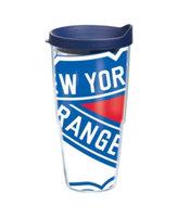 TervisA New York Rangers Colossal Wrap Tumbler
