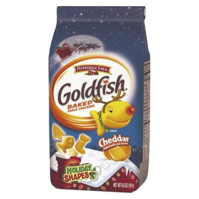 Goldfish® Holiday Shapes