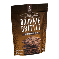 Sheila G's Brownie Brittle Chocolate Chip