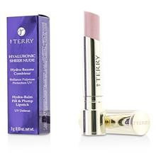 By Terry Hyaluronic Sheer Nude # 02 Innocent Kiss 3G/0.1Oz