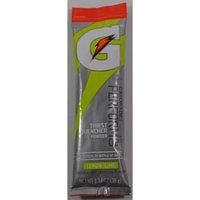 Gatorade Perform 02 Powder Packet G - Lemon Lime (8 per pack)
