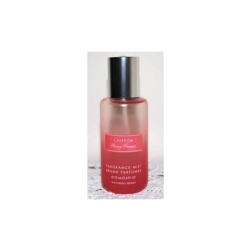 Victoria's Secret Parfums Chiffon Peony Freesia Body Mist-2.5oz
