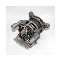 Haier WD-4550-87 Motor - Drive