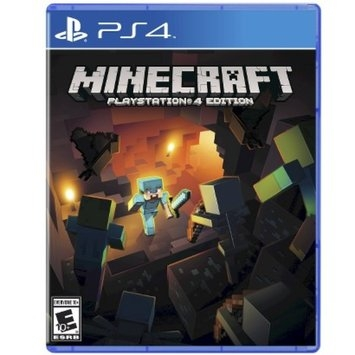 Sony Minecraft (PlayStation 4)