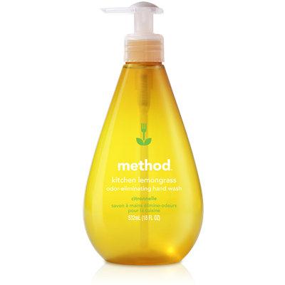 method kitchen hand wash lemongrass