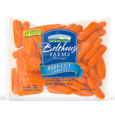 Bolthouse Farms Baby Cut Carrots