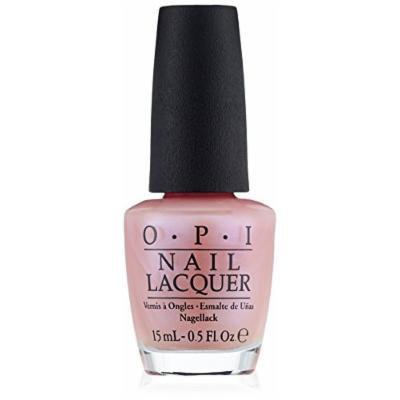 OPI Nail Polish, Rosy Future, 0.5 fl. oz.