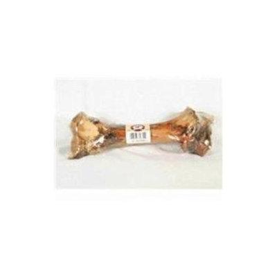 Smokehouse Treats Mini Meaty Mammoth Bone