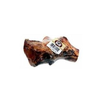 Smokehouse Brand Dog Treat Smokehouse Dog Treat Dog Meaty Saddle Bone