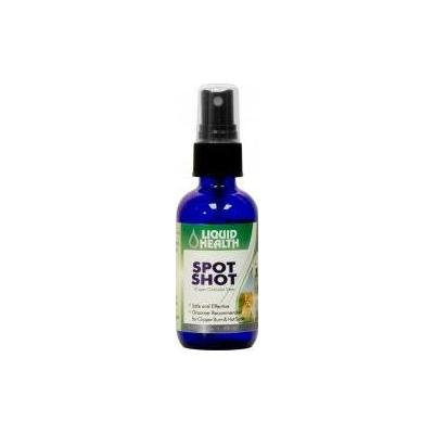 Spot Shot Drops - 2 oz - Liquid