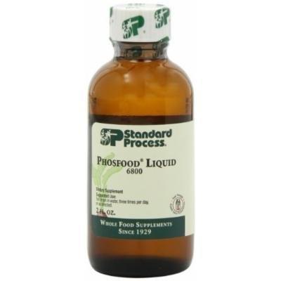 Standard Process - Phosfood® Liquid 2 fl. oz.