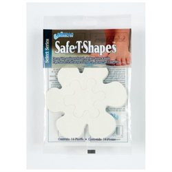 Hewlett Packard Compac 31100 Select Safe-T-Shapes Daisy