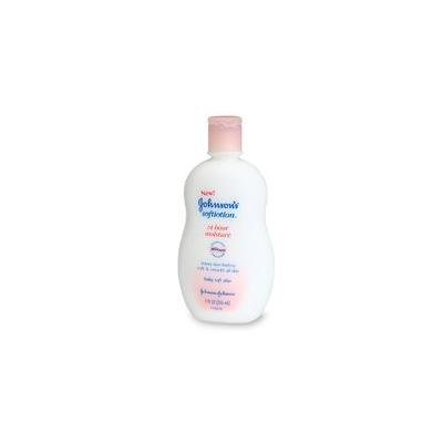 Johnson's® Lasting Moisture for Baby Soft Skin