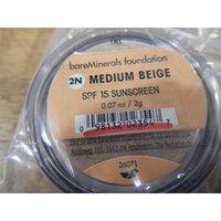 Bare Escentuals Medium Beige Minerals 2 g NEW Sealed