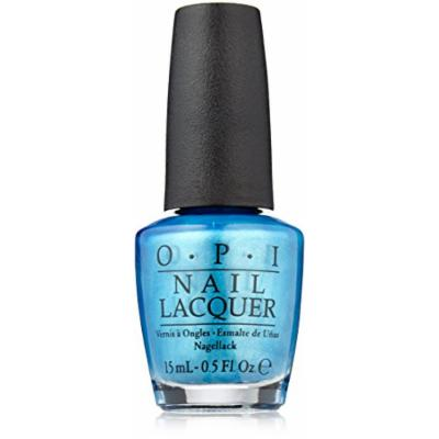 OPI Nail Polish, Teal The Cows Come Home, 0.5 fl. oz.