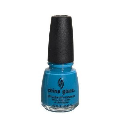 China Glaze Nail Polish / Lacquer E collection Shower Together 80829 / 650