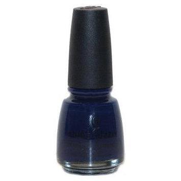 China Glaze Bahama Blues Collection Calypso Blue/80870