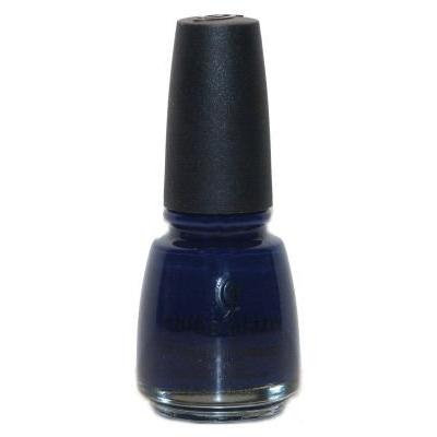 China Glaze Bahama Blues Collection Calypso Blue/80870