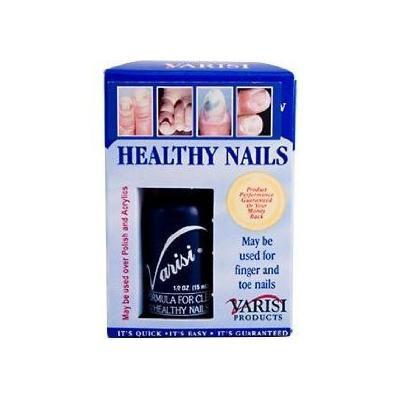 Varisi Healthy Nails .5oz - SIX Pack
