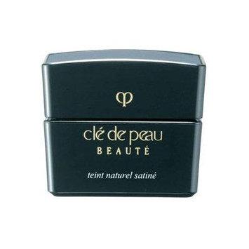 Cle De Peau Beaute Silky Cream Foundation O10