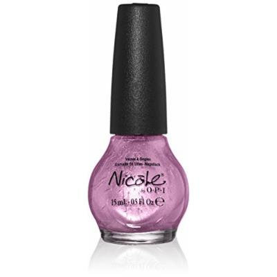 Nicole by OPI Nail Lacquer, Play Fair, 0.5 Fluid Ounce
