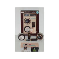 Maybelline Mineral Power Starter Kit, Medium