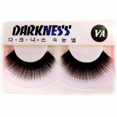 Darkness False Eyelashes VA