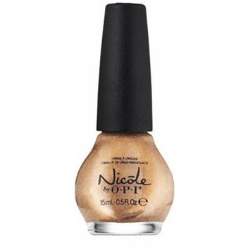 Nicole by OPI Nail Lacquer, The Next Ceo, 0.5 Fluid Ounce