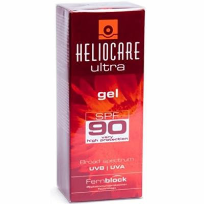 Heliocare Ultra SPF 90 Gel 1.69 Ounces