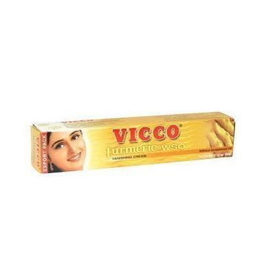 Vicco Turmeric- WSO 60g