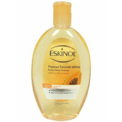Eskinol Naturals Classic Facial Cleanser 7.6 Oz - 225 ml Bottle