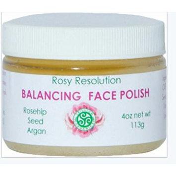 Face Polish Daily Cleanser Lavender & Calendula By Trillium 2 Oz