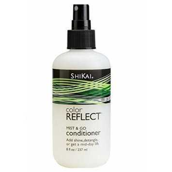 ShiKai Color Reflect Mist & Go Conditioner, 8 Ounce