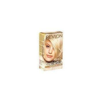 Revlon Colorsilk Ultra Light Ash Blonde