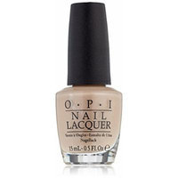 OPI Nail Polish, Pale To The Chief